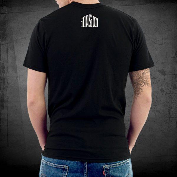 Koszulka Illusion 3 (męska)