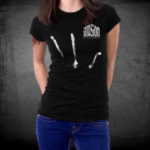 Koszulka Illusion 3 (damska)
